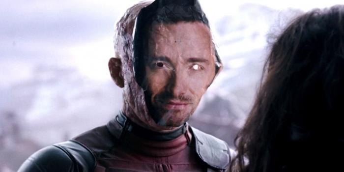 Deadpool - Hugh Jackman