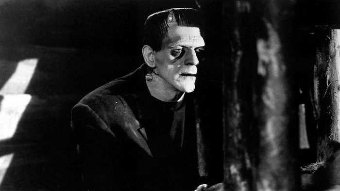 frankenstein 1931 still
