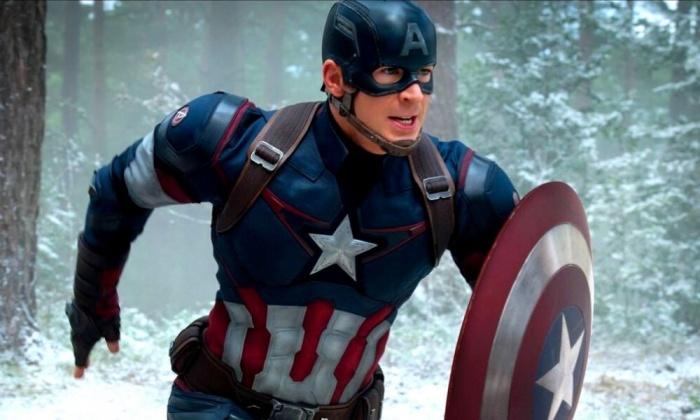 retorno de captain america al mcu
