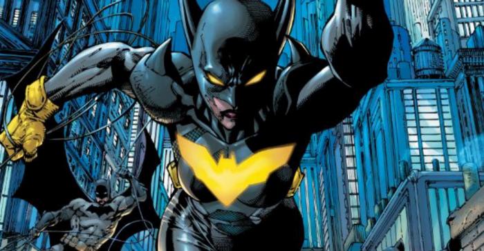 Batman Catwoman Jim Lee Header