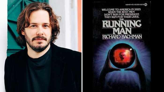 Edgar Wright The Running Man 1