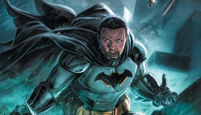 Future State Batman