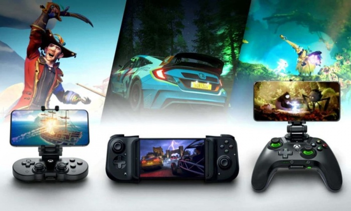 Project xCloud Android Microsoft Xbox e1596613458751