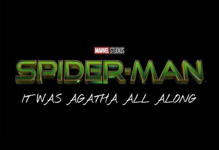 Spider Man 001