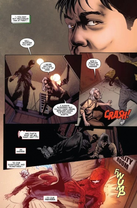 amazing spider man 59 preview 005 1255766