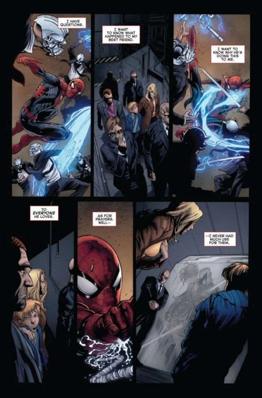amazing spider man 59 preview 006 1255767
