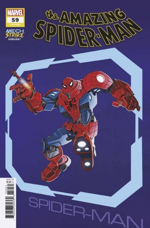 amazing spider man 59 preview 008 1255769