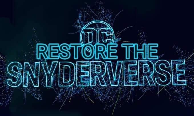 The-Justice-League-zack-snyder- # RestoreTheSnyderVerse