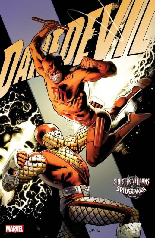 Spider-Man - Sinister Villains