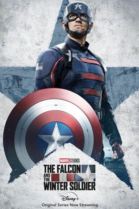 Marvel Legends - USAgente