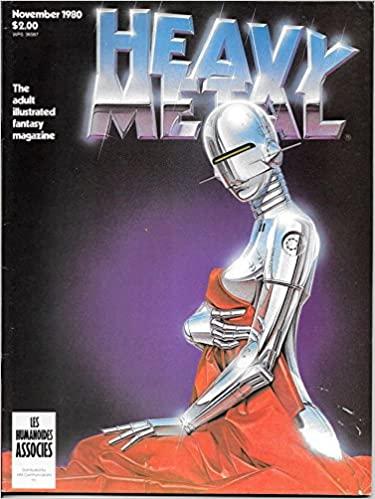 Arena Mode - Heavy Metal