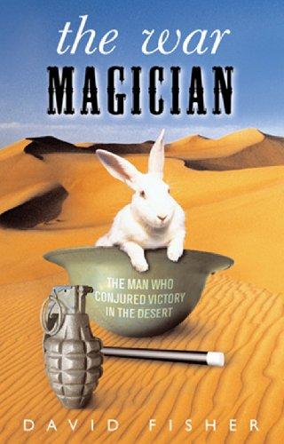 War Magician - Benedict Cumberbatch