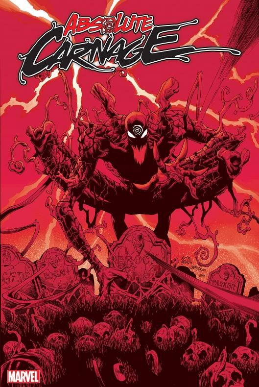 Marvel - Extreme Carnage