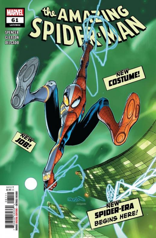 Amazing Spider Man 01