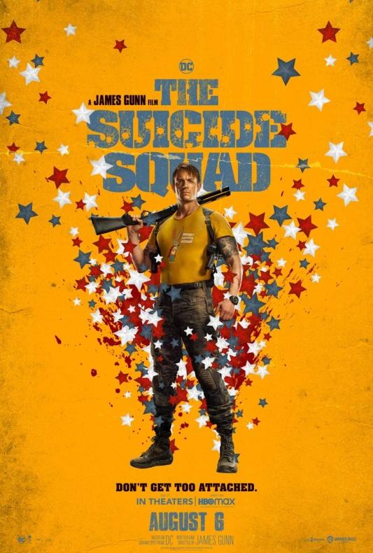 El Escuadron Suicida 10