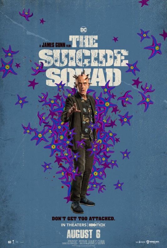 El Escuadron Suicida 12