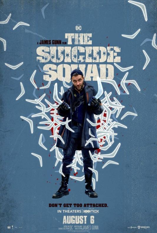 El Escuadron Suicida 4