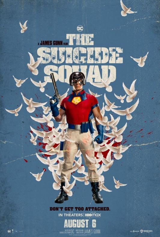 El Escuadron Suicida 7