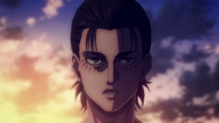 Ataque a los Titanes Shingeki No Kyojin