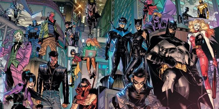 Infinite Frontier Batman 02