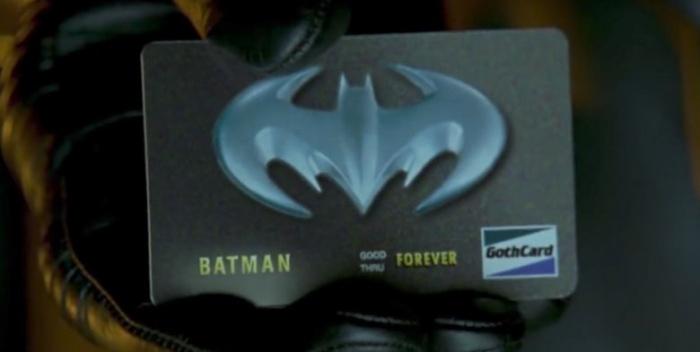 Infinite - Frontier - Batman