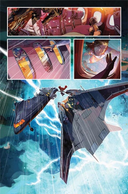 Jupiters Legacy Requiem 04