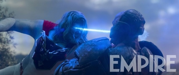 Jupiters Legacy imagen exclusiva en Empire