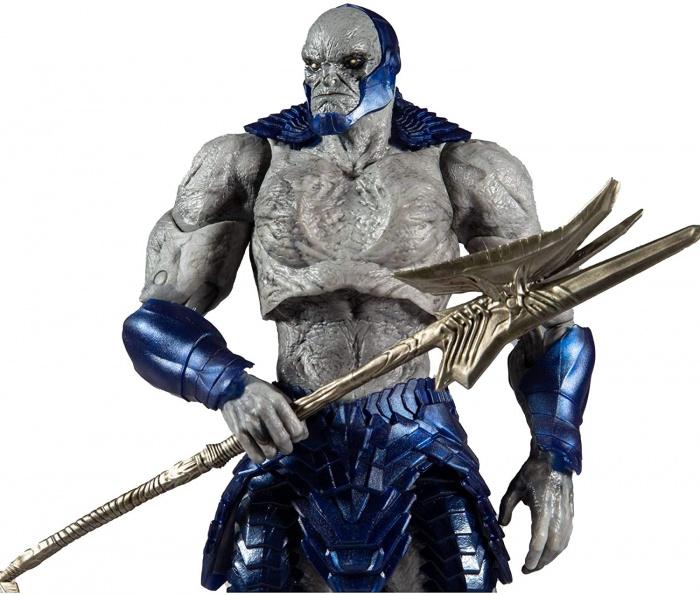 La Liga de la Justicia Darkseid McFarlane Toys 01