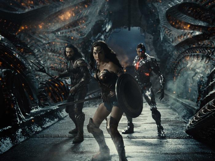 Liga Justicia Snyder 3