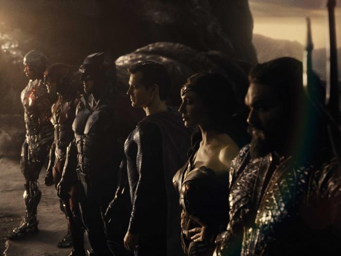 Liga Justicia Snyder 4