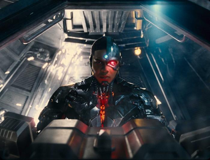 Liga Justicia Snyder 5