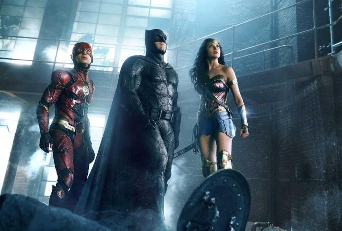 Liga Justicia Snyder 7