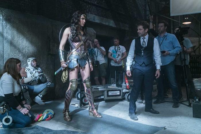 Liga Justicia Snyder 9