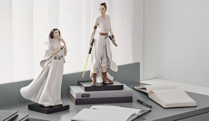 Lladro Star Wars