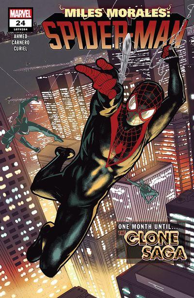 Marvel - Miles Morales - Campeones