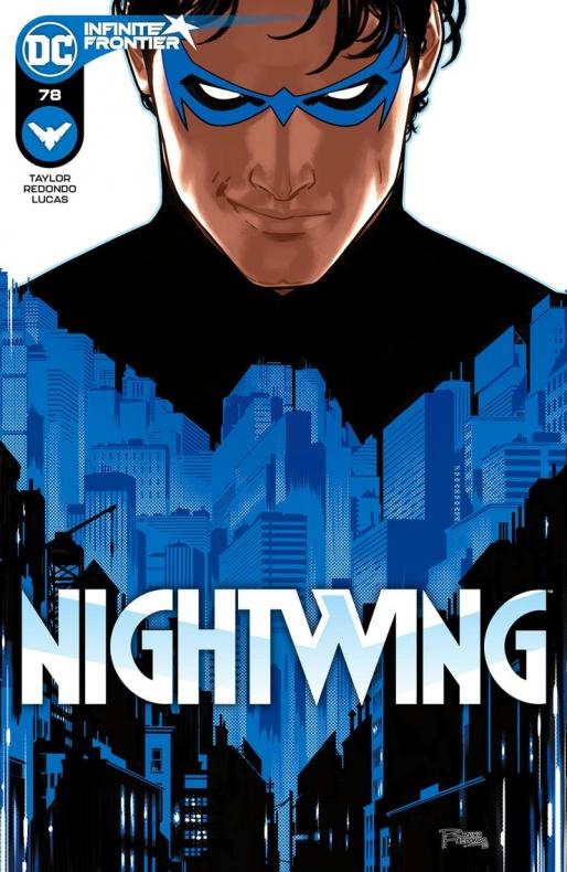 NIGHTWING Cv78