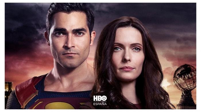 Superman & Lois Dest