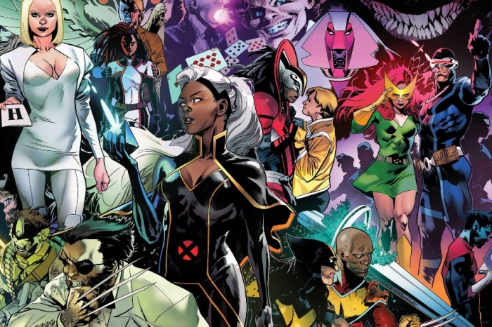 The Mutants - Kevin Feige