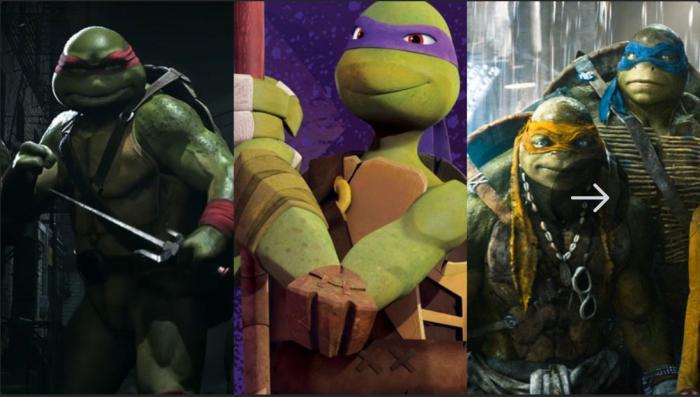 Tortugas-Ninja-Repasamos-la-trayectoria