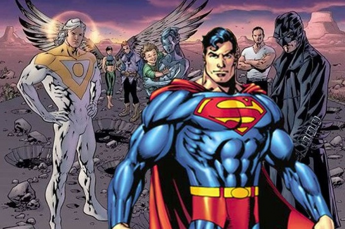 Superman-The-Authority-Grant-Morrison-Mikel-Janin
