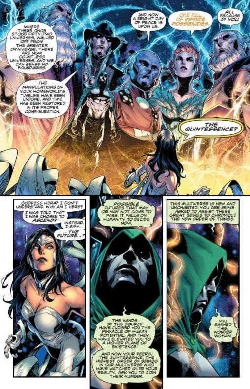 Wonder-Woman-Infinite Frontier- Nuevo-Uniforme