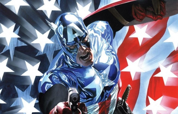 captain america Bucky Barnes brubaker alex ross e1472391736109