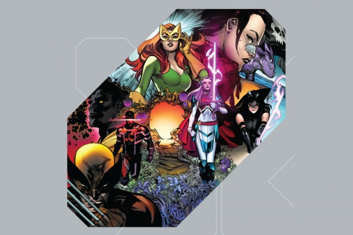 dawn of x lanzamiento detalles lectura marvel comics cover