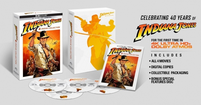 indiana jones four movie collection 4k ultra hd 1260641