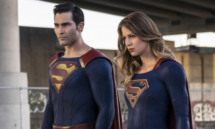 supergirl es mas poderosa que superman