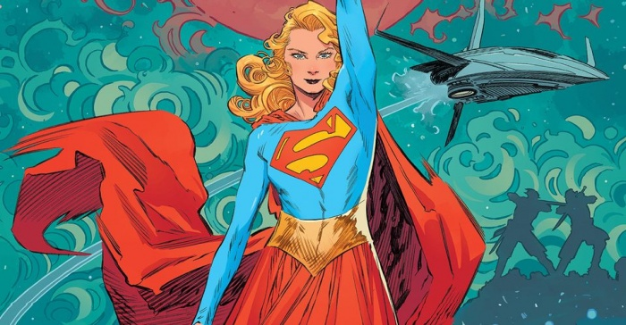 supergirl woman of tomorrow header