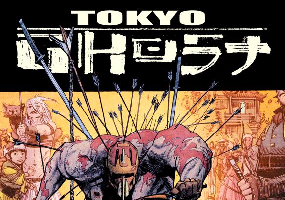 Cary-Fukunaga-Tokyo-Ghost-Netflix