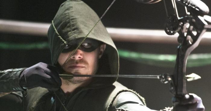 10 veces Oliver Queen fue en realidad un villano en