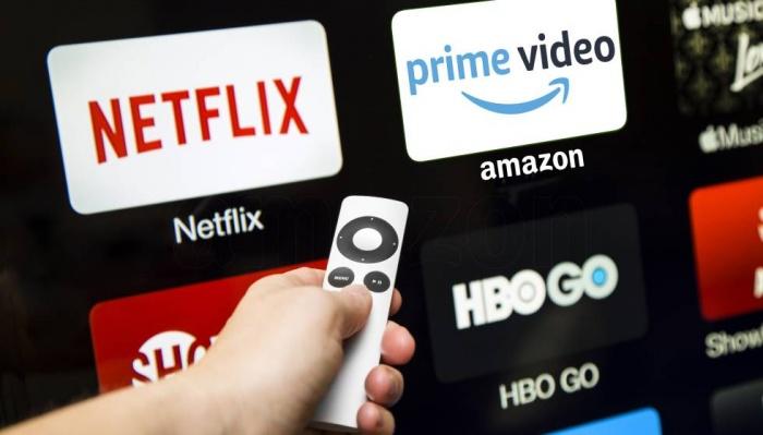 Netflix Amazon HBO - Series Canceladas