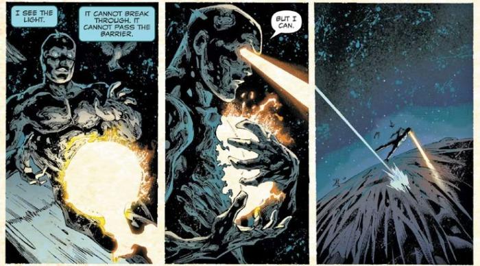 Marvel - King in Black - Venom - Estela Plateada